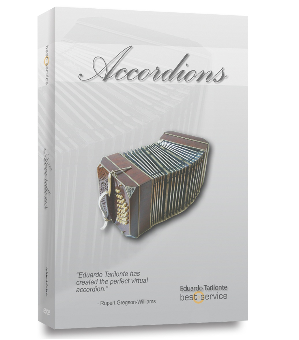 Best service accordions library kontakt zip password