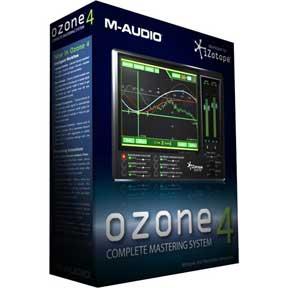 Izotope Ozone 4 Скачать Бесплатно