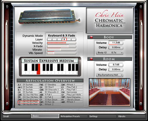 How to Play the Harmonica - YouTube