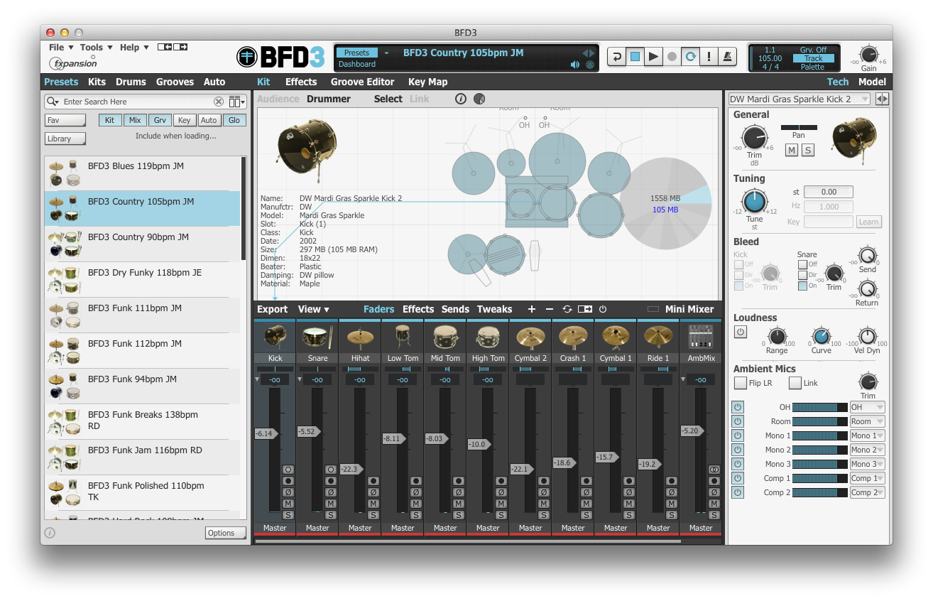 Fxpansion Bfd Oblivion V1.0.0 [mac-pc Free Download Software [EXCLUSIVE] FXpansion_-_BFD3-01
