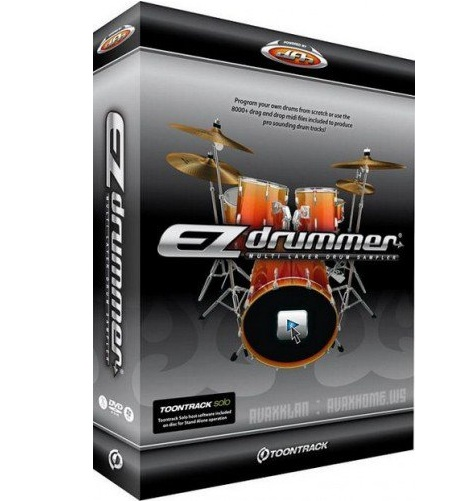 ezdrummer metal machine keygen torrent