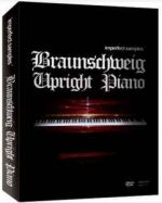 Imperfect Samples - Braunschweig Upright Piano Pro Edition