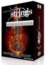 Cinematic Strings Pro Edition (Kontakt)