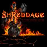 Impact Soundworks - Shreddage Electric Rhythm Guitar