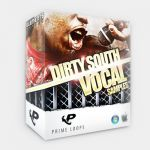 Prime Loops - Dirty South Vocal
