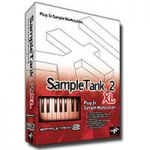 IK Multimedia Sampletank