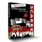 Scarbee Vint​age Keyboard​ Collection (​MULTiFORMAT)