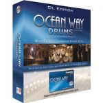 Sonic Reality - Ocean Way Drums (Gold edition)