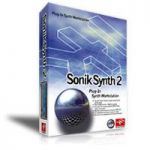 Sonic Reality Sonik Synth 2 + Content (VSTi)
