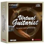 Steinberg Virtual Guitarist EE + Acoustic (VSTi)