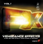 Vengeance - Vengeance Effects Vol.1