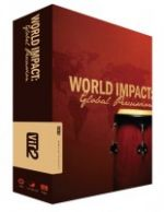 Vir2 Instruments - World Impact Global Percussion