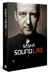 Audio Raiders - Sasha Soundlab