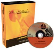 Big Fish Audio - Greg Adams Big Band Brass