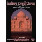 Big Fish Audio Indian Traditions (Wav)