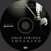 Dan Dean Productions Solo Strings Advanced  (KONTAKT)