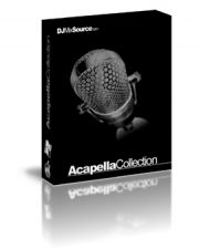 DjMixSource.com Acapella Collection
