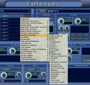 East West Quantum Leap Colossus (VST)