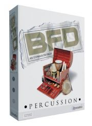 FXPansion BFD Percussion (Expansion Pack)