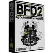 Fxpansion BFD2 Big Orchestral Marching Band