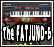 Goldbaby The FatJuno 6 (KONTAKT)