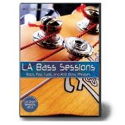 Big Fish Audio - LA Bass Sessions (WAV)