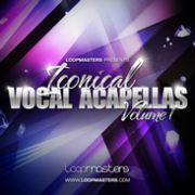 Loopmasters - Iconical Vocal Acapellas