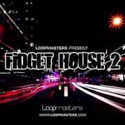 Loopmasters Fidget House Vol.2 24-bits