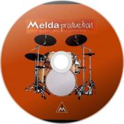 Meldaproduction Mdrummer 3 Large