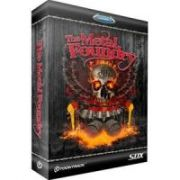 Toontrack Superior 2 The Metal Foundry SDX
