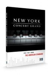 Native Instruments New York Concert Grand (Kontakt)