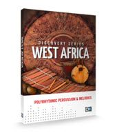 Native Instruments Discovery West Africa