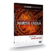 Native Instruments KORE Line North India