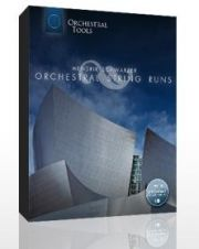 Orchestral Tools - Orchestral Strings Run