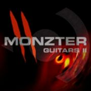 Precisionsound - Monzter Guitars II