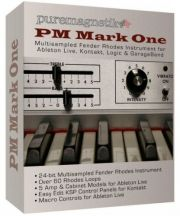 Puremagnetik - PM Mark One (Kontakt)