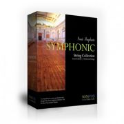 SONiVOX Sonic Implants Symphonic Strings Collection