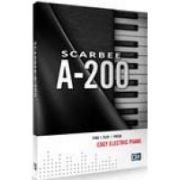 Native Instruments - Scarbee A-200