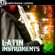 Soundtrack Loops - Latin Instruments