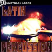Soundtrack Loops - Latin Percussion