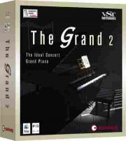 Steinberg The Grand 2