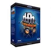 Toontrack Drumkit From Hell Superior (VSTi)