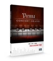 Native instruments VIENNA CONCERT GRAND (Kontakt)