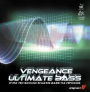 Vengeance - Ultimate Bass (WAV)
