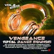 Vengeance Total Dance Sounds Vol.2 Vocal