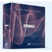 Vienna Symphonic Library Orchestral Cube Pro Strings