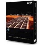 Vir2 Instruments Acoustic Legends HD (VSTi)