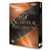 Vir2 Instruments Elite Orchestral Percussion E.O.P