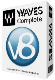 Waves Complete 8