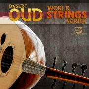 Earth Moments World String Series Desert Oud WAV